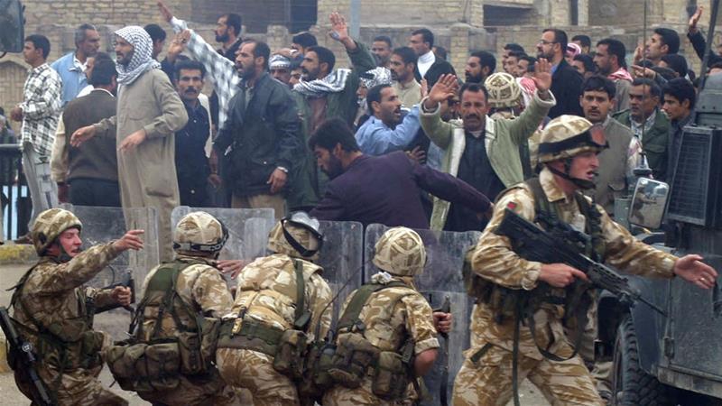 Inilah Daftar 3 Perang Besar Mengguncang Afghanistan Hingga Saat Ini